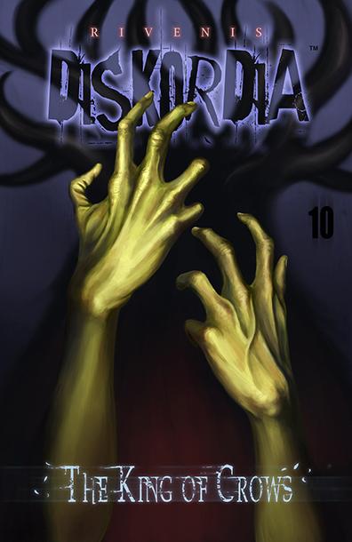 Diskordia issue 10