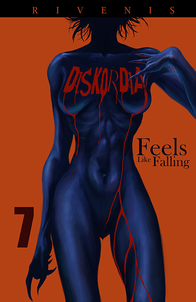 Diskordia issue 7