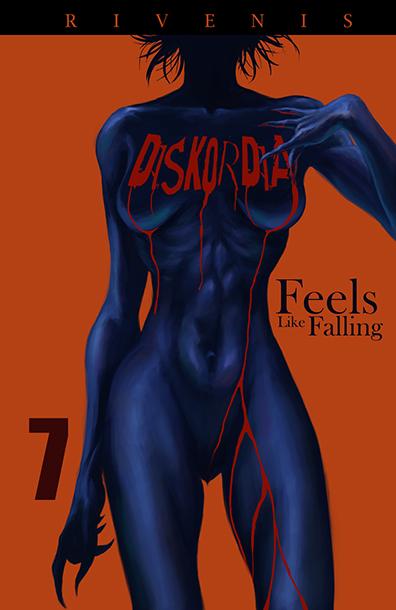 Diskordia issue 7